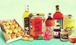 مواد غذایی طبیعی